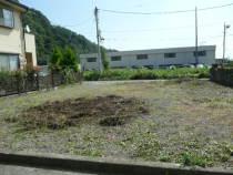 韮崎市下祖母石2085-2 売地
